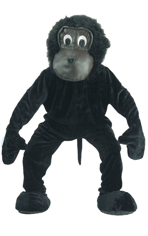 Adults Gorilla Mascot Costume