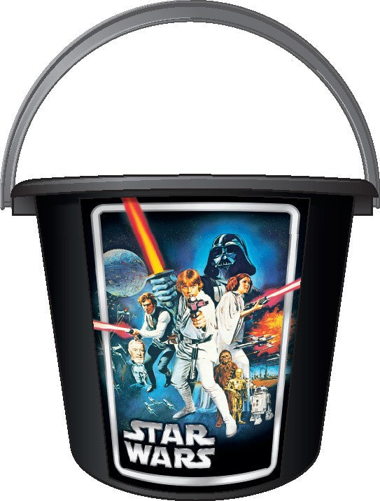 Star Wars Treat Pail