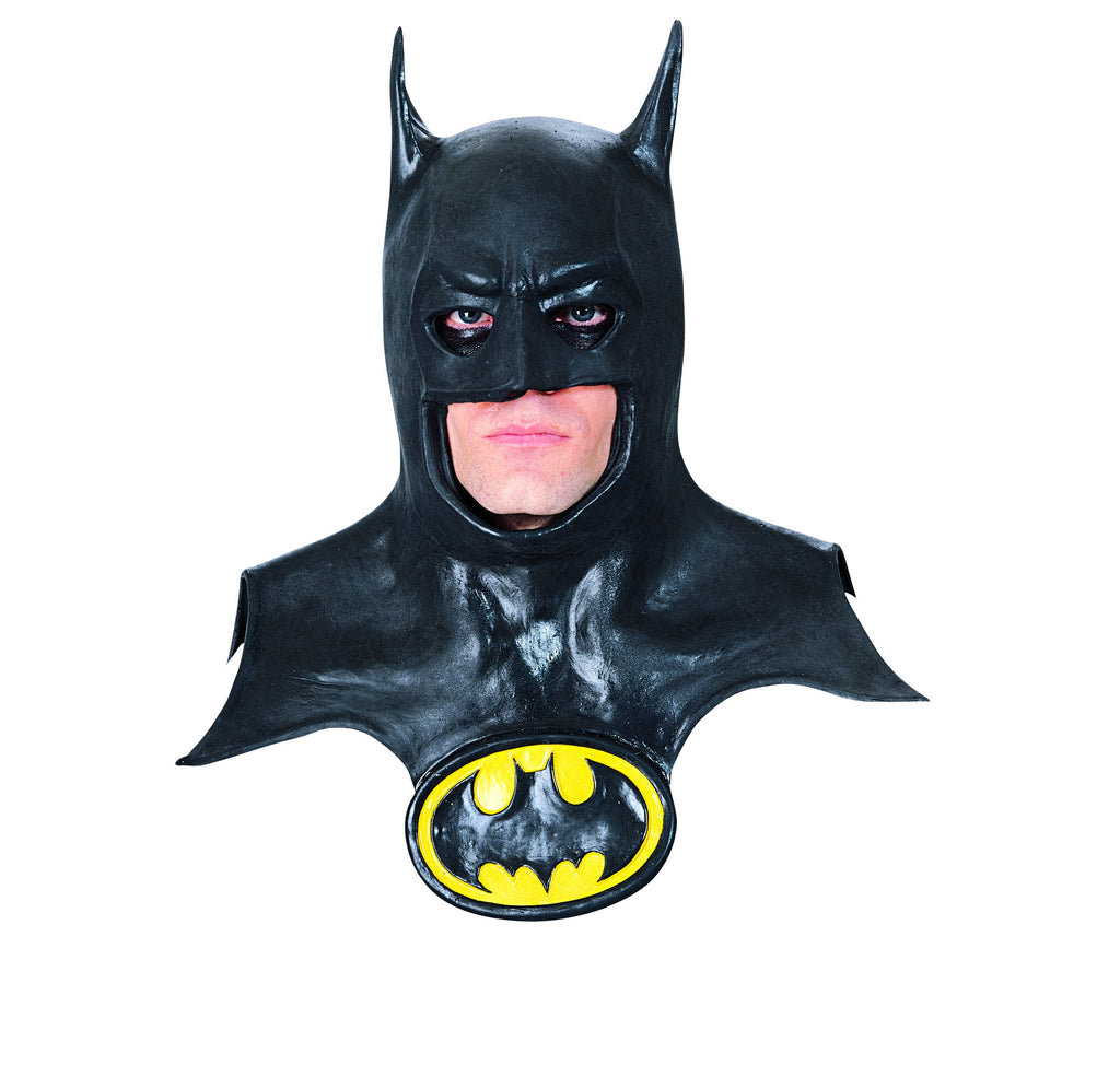 Batman Mask with Cowl