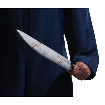 Michael Myers Butcher Knife