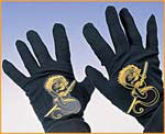 Kids Ninja Gloves