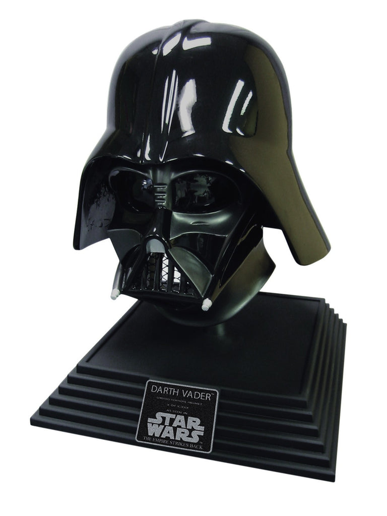 Star Wars Collectors Darth Vader Helmet