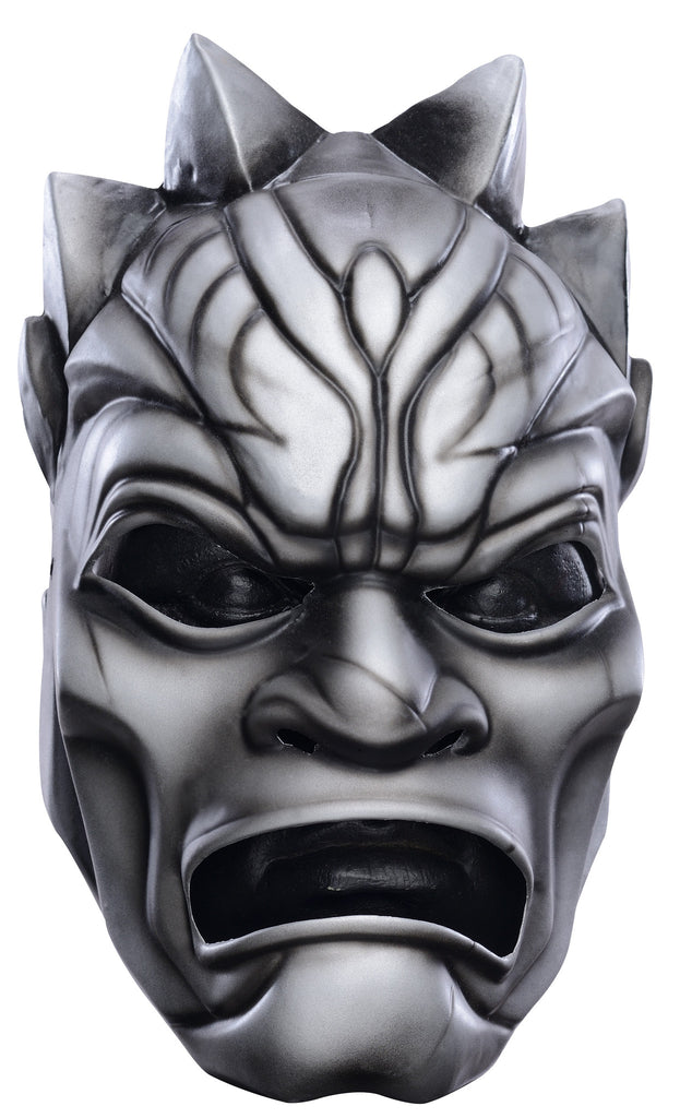 300 Movie Proto Samurai Mask