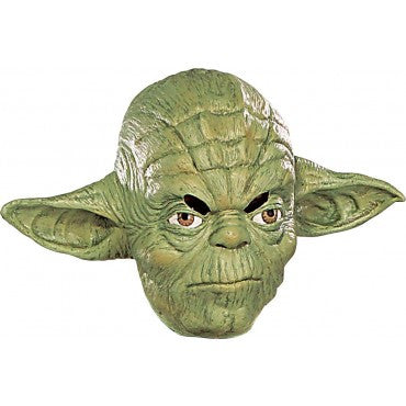Kids Star Wars Yoda Mask