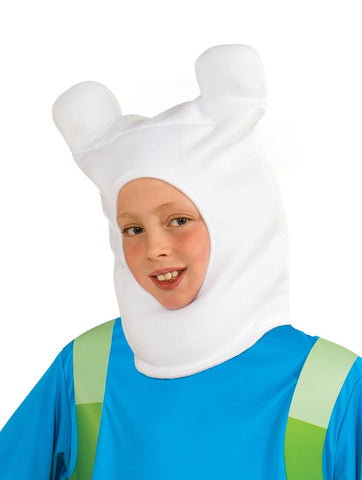Adventure Time Finn Headpiece