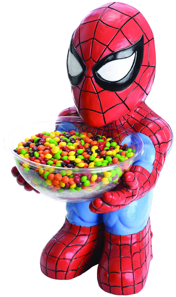 Spider-Man Candy Bowl Holder