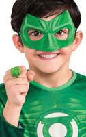 Kids Green Lantern Light-Up Ring