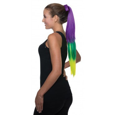 Ponytail Clip - Various Colors