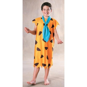 Boys Fred Flintstone Costume