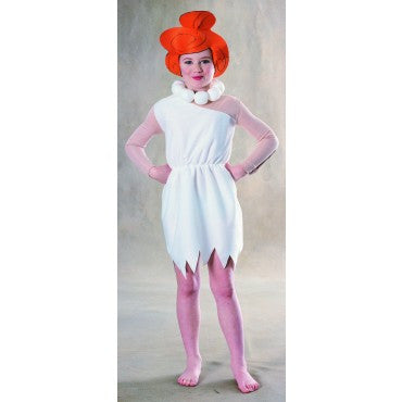 Girls Flinestones Wilma Costume