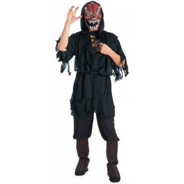 Boys Tombkeeper Costume