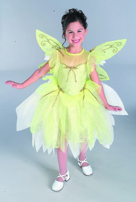 Toddler/Kids Pretty Pixie Costume