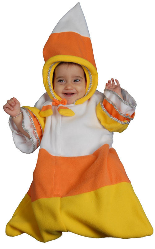 Infants Candy Corn Costume