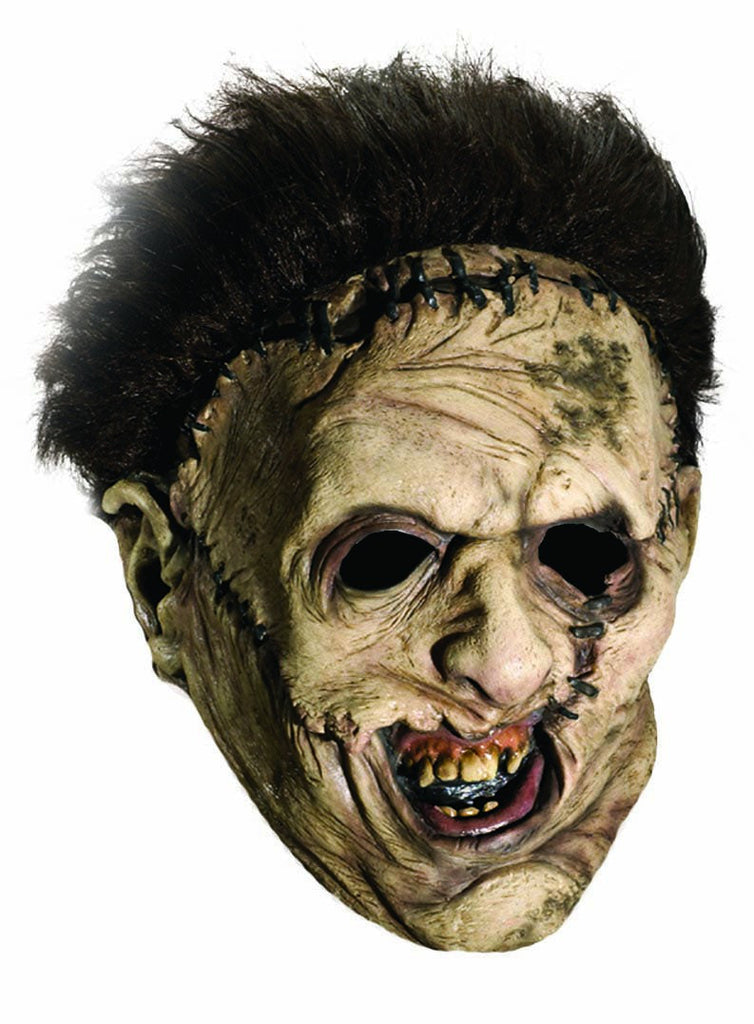 Texas Chainsaw Massacre Leatherface Mask