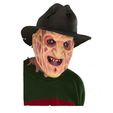 Nightmare on Elm Street Freddy Mask