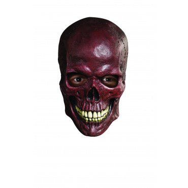 Blood Skull Mask