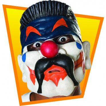 Kids Neighborhood Klownz Big Evil Mask
