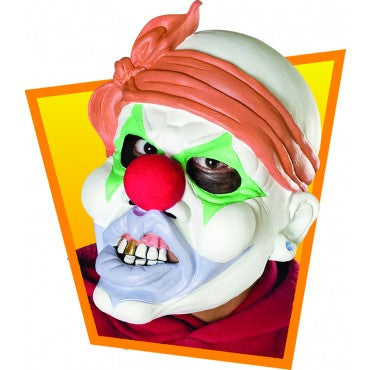 Kids Neighborhood Klownz Mr. Rotten Mask