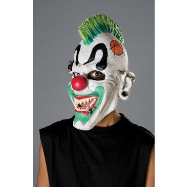 Kids Neighborhood Klownz Punk'd Mask