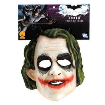 Kids Batman The Joker Mask