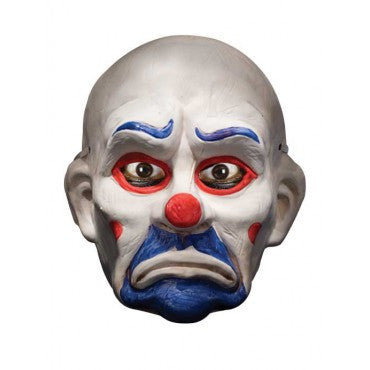 Kids Batman Clown Mask