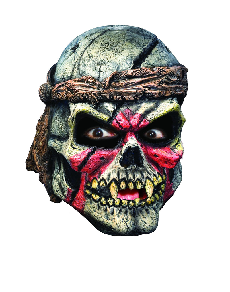 Warpath Mask
