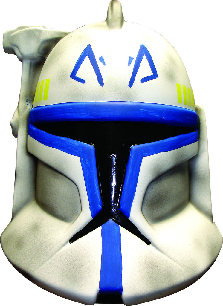 Star Wars Captain Rex Masks