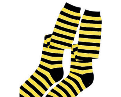 Kids Striped Socks - Various Colors