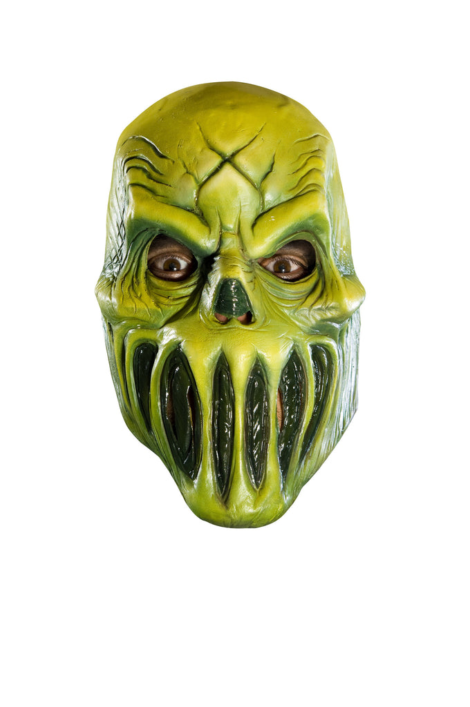Slime Alien Mask