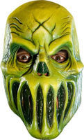 Kids Alienated Mask