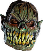 Creeper Monster Mask