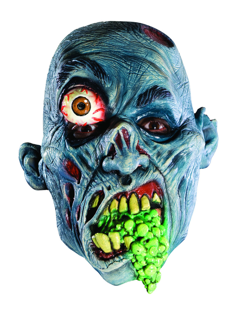 Upchuck Vomitting Zombie Mask