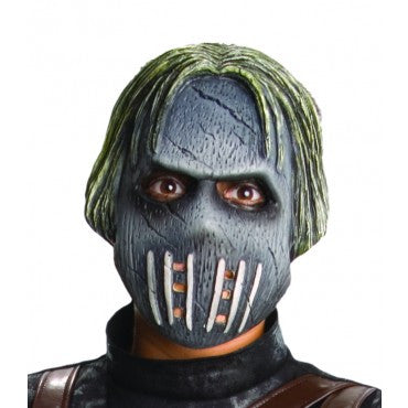 Kids Malevolence Mask
