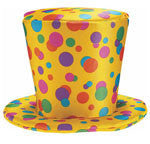 Clown Top Hat