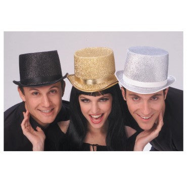 Lame Top Hat - Various Colors