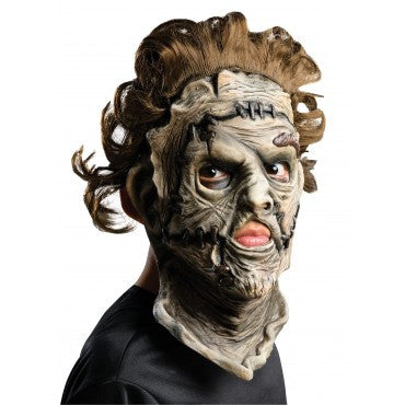 Kids Texas Chainsaw Massacre Leatherface Mask