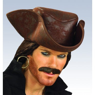 Caribbean Pirate Hat