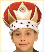 Kids Kings Crown