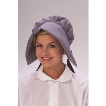 Puritan or Wagon Train Bonnet - Various Colors