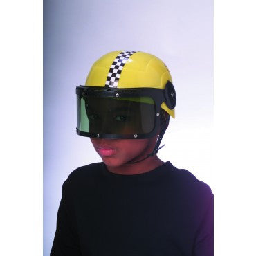 Kids Race Car Driver Helmet