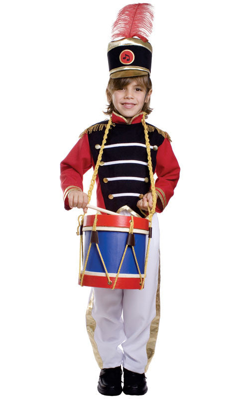 Kids/Toddlers Drum Major Costume