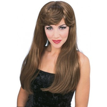 Glamour Wig - Various Colors