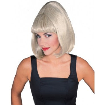 Starlet Wig - Various Colors