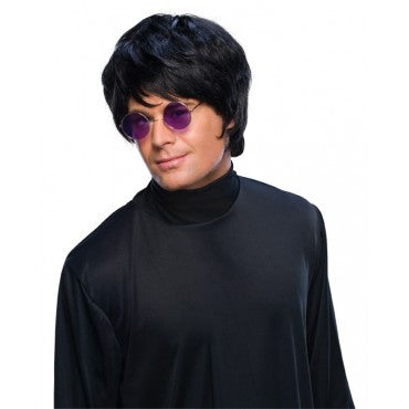 Pop Star Wig - Various Colors