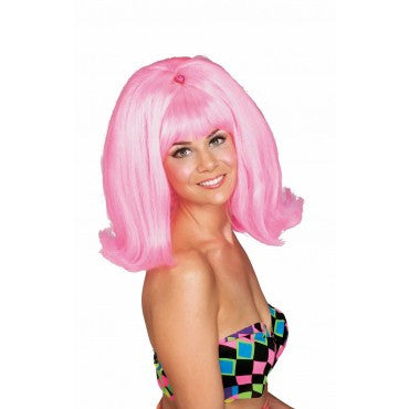 Flip Wig - Various Colors