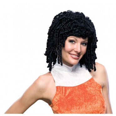 Curly Cutie Wig - Various Colors