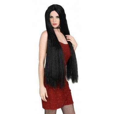 Waist Length Wig - Various Colors