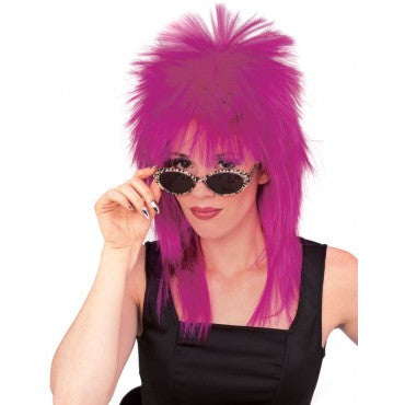 Superstar Wig - Various Colors