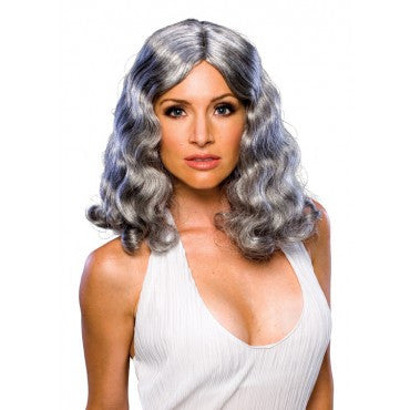 Flowing Wig - Various Colors