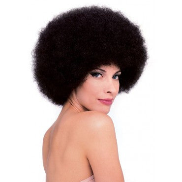 Afro Wig - Various Colors